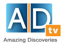 Amazing Discoveries TV Live
