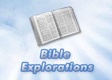 Bible Explorations Live