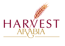 Harvest Arabia - Watch Live